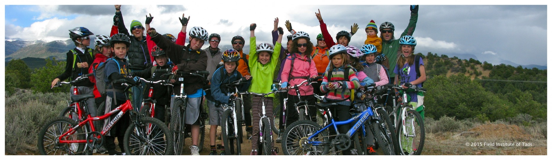 Bike Club Scholarships