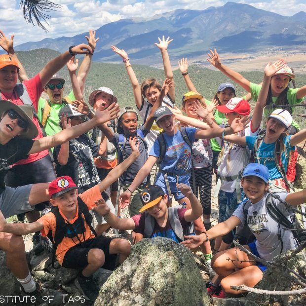 JOIN OUR HOLIDAY GIVING CAMPAIGN AND HELP  SUPPORT EDUCATIONAL ADVENTURES FOR YOUTH!