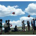 TSV Mountain Camp Custom Weekend Program