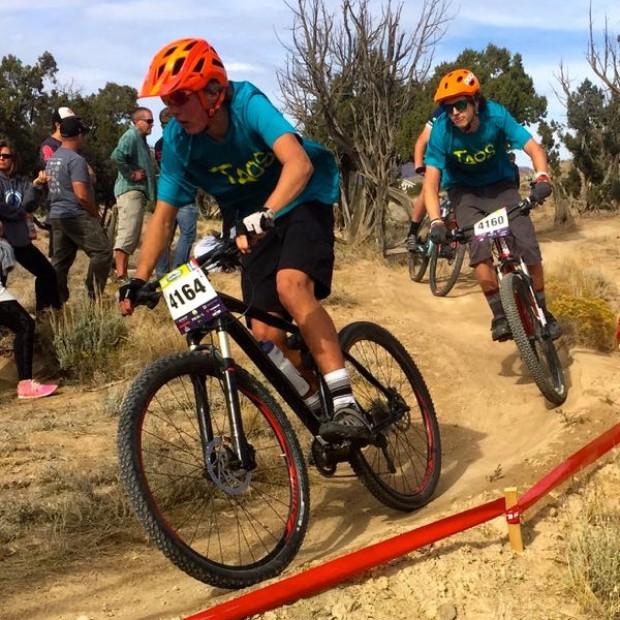 High School Mountain Bike Team Recruiting Athletes for Fall 2019!